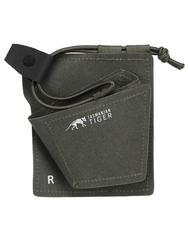 TASMANIAN TIGER Internal Holster Olive