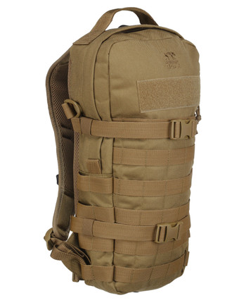 TASMANIAN TIGER - ESSENTIAL PACK MKII Coyote Brown