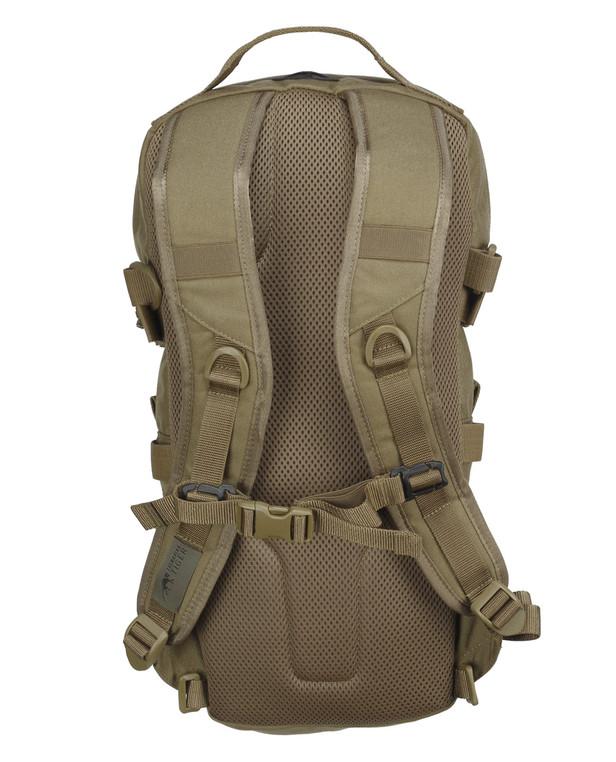 TASMANIAN TIGER TT Essential Pack MKII Khaki
