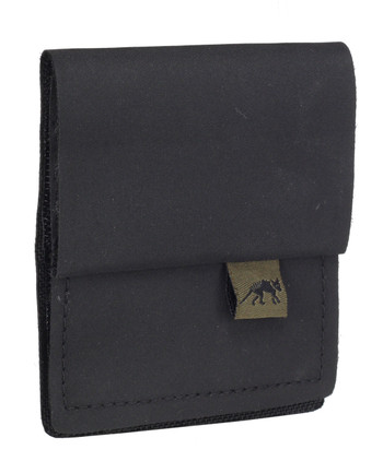 TASMANIAN TIGER - Police Molle Adapter Black