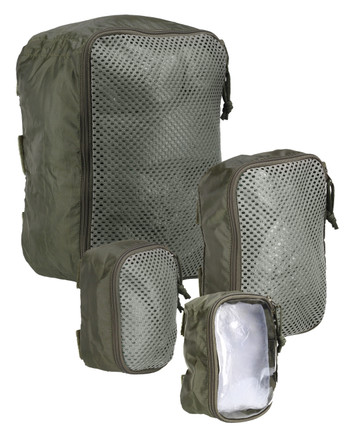 TASMANIAN TIGER - TT Modular Pouch Set Olive