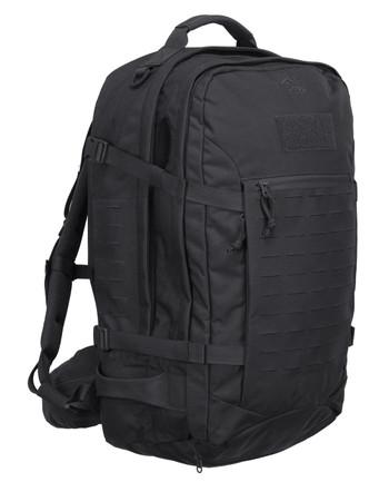 TASMANIAN TIGER - Mission Pack MKII Black