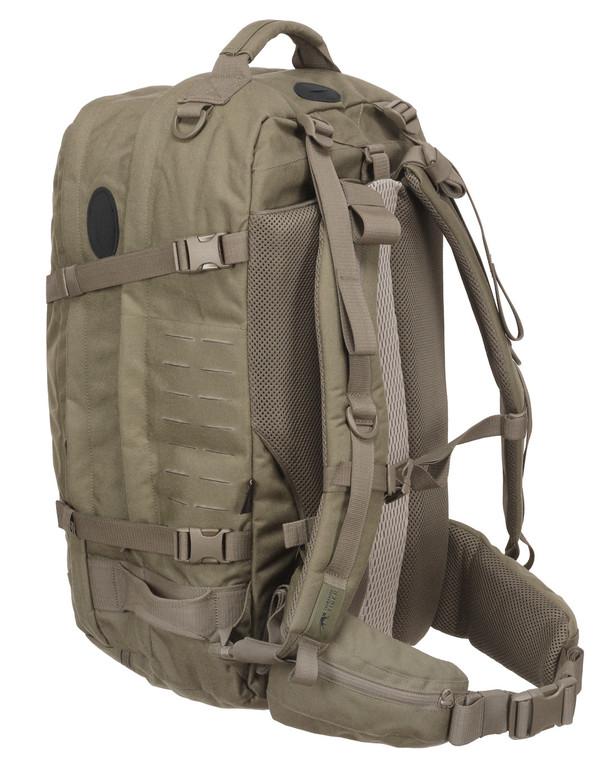 TASMANIAN TIGER TT Mission Pack MKII Khaki