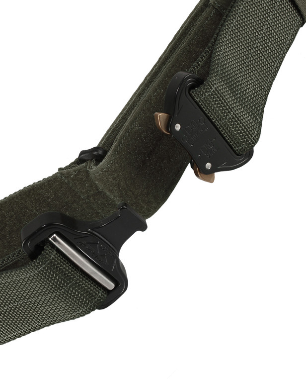 TASMANIAN TIGER Equipment Belt Set MK II Olive