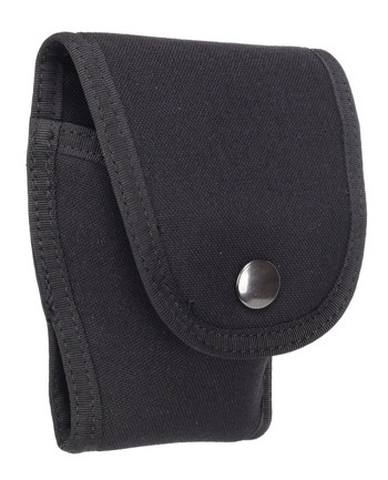 TASMANIAN TIGER - Cuff Case Closed MK II Black Schwarz