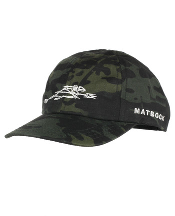 Matbock - MATBOCK Multicam Black Hats