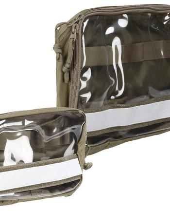TASMANIAN TIGER - Medic Pouch Set Khaki