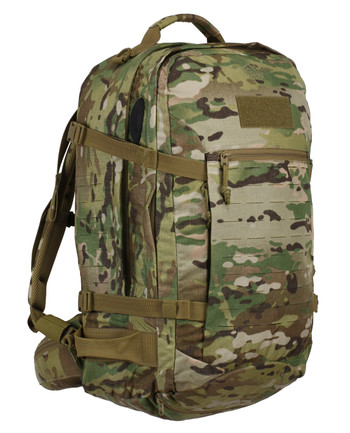 TASMANIAN TIGER - Mission Pack MKII Multicam
