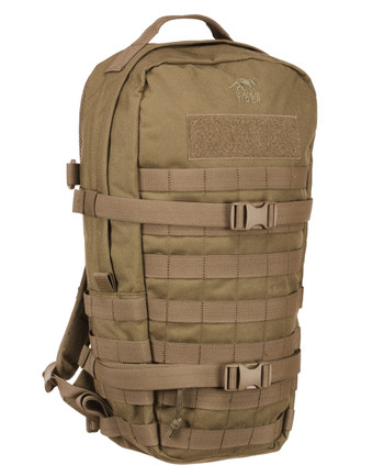 TASMANIAN TIGER - TT Essential Pack L MKII Coyote Brown