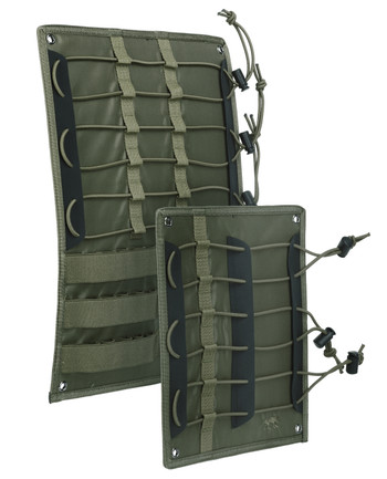 TASMANIAN TIGER - TT Medic Panel EL Set Olive