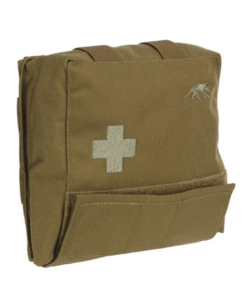 TASMANIAN TIGER - IFAK Pouch S Coyote Brown