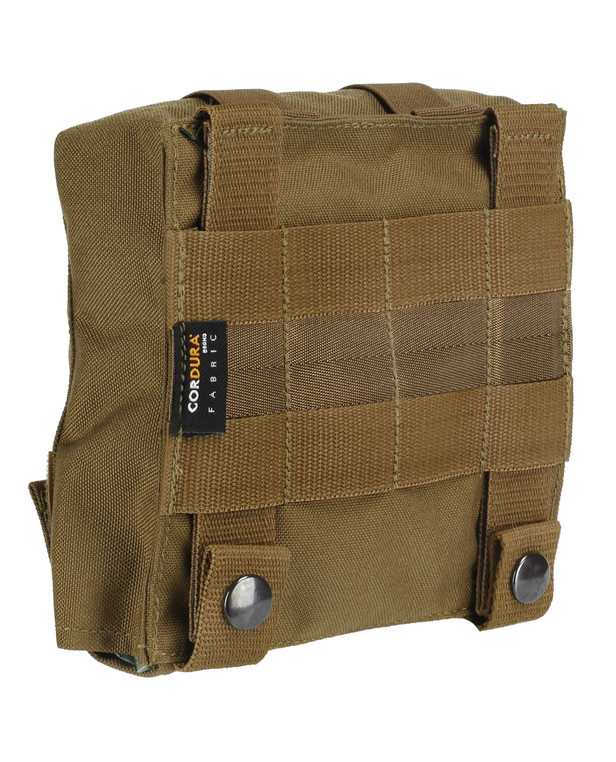 TASMANIAN TIGER IFAK Pouch S Coyote Brown