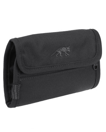 TASMANIAN TIGER - ID WALLET BLACK