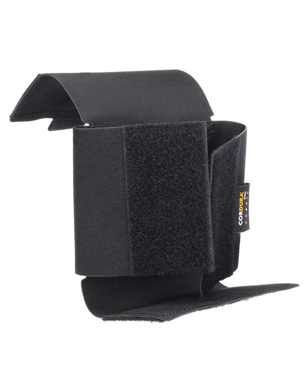 TASMANIAN TIGER Glove Pouch MKII Black Schwarz
