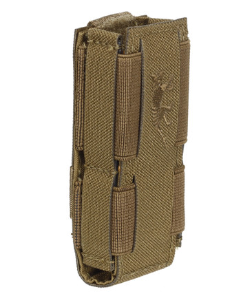 TASMANIAN TIGER - SGL PI Mag Pouch MCL Coyote Brown