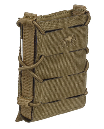 TASMANIAN TIGER - SGL Mag Pouch MCL Coyote Brown