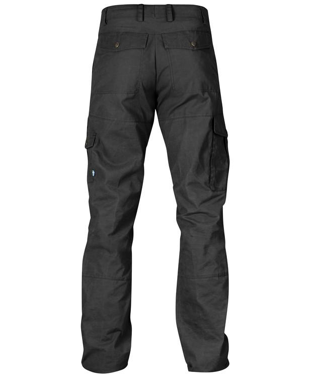 Fjällräven Karl Pro Trousers Dark Grey