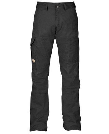 Fjällräven - Karl Pro Trousers Dark Grey