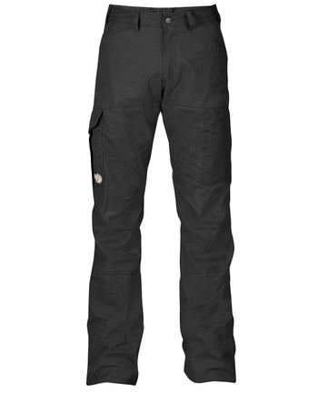 Fjällräven - Karl Pro Trousers Dark Grey