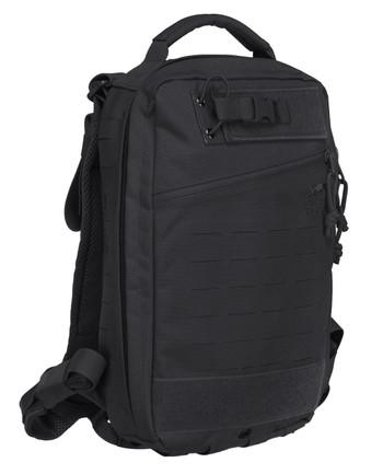 TASMANIAN TIGER - Medic Assault Pack MKII S Black Schwarz