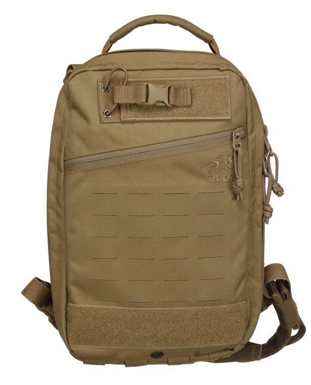 TASMANIAN TIGER TT Medic Assault Pack MKII S Coyote Brown