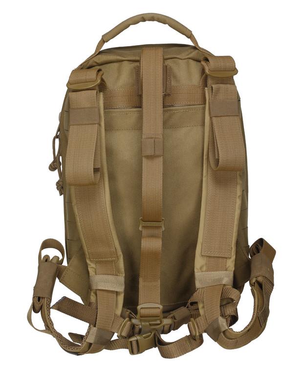 TASMANIAN TIGER TT Medic Assault Pack MKII S Coyote