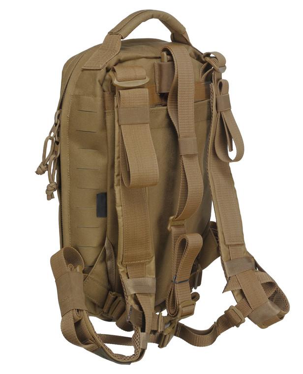 TASMANIAN TIGER Medic Assault Pack MKII S Coyote