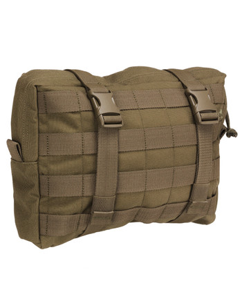 TASMANIAN TIGER - Tac Pouch 10 Coyote Brown