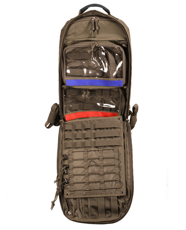 TASMANIAN TIGER TT Medic Assault Pack MKII Coyote Brown