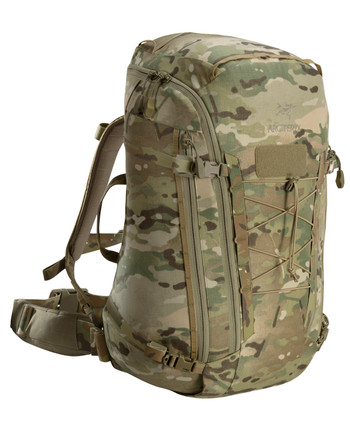 Arc'teryx LEAF - Assault Pack 45 Multicam