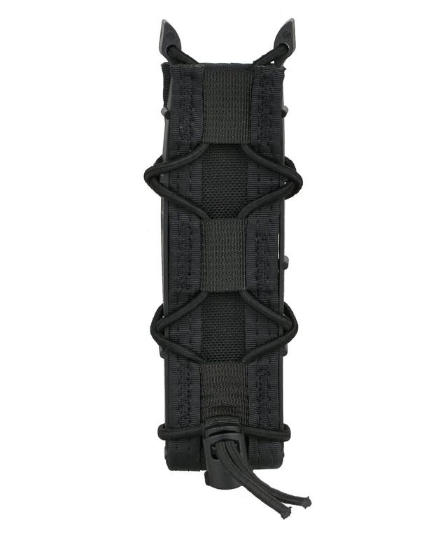 High Speed Gear Extended Pistol TACO Black