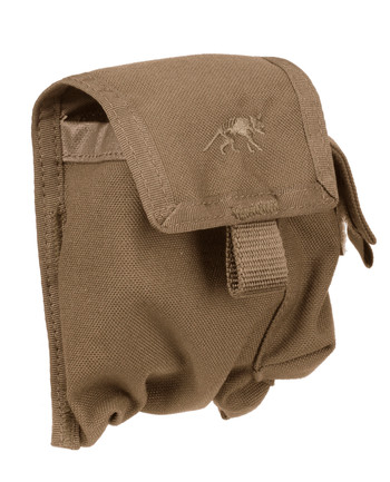 TASMANIAN TIGER - Cig Bag Coyote Brown