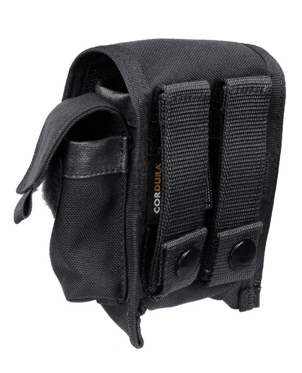 TASMANIAN TIGER Cig Bag Black