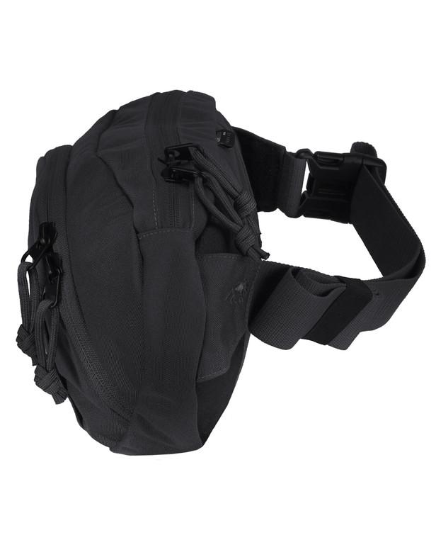 TASMANIAN TIGER Hip Bag MKII Black