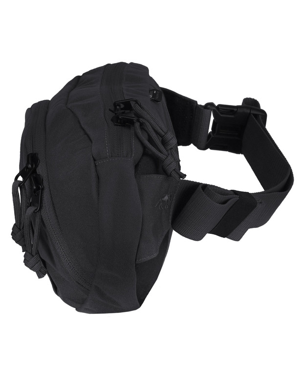 TASMANIAN TIGER Hip Bag MKII Black Schwarz