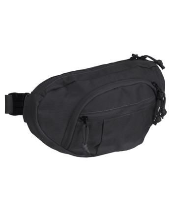 TASMANIAN TIGER - Hip Bag MKII Black Schwarz