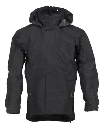 UF PRO - Monsoon Gen.2 Jacket Black Schwarz