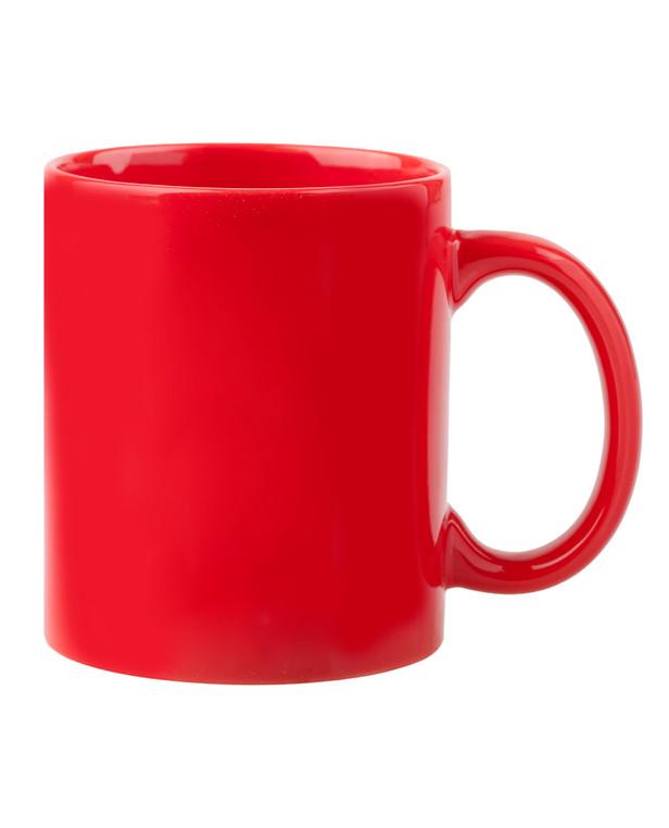 TACWRK Tasse Keep Calm Rot
