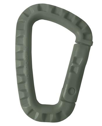 ITW - TacLink Karabiner Green