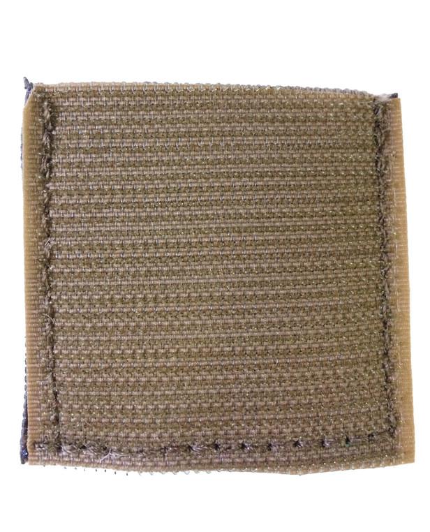 md-textil Coin / Handschellenschlüssel Halter Coyote Brown