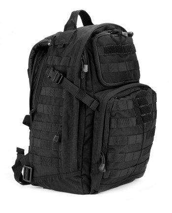 5.11 Tactical - Rucksack Rush 24 Backpack Schwarz