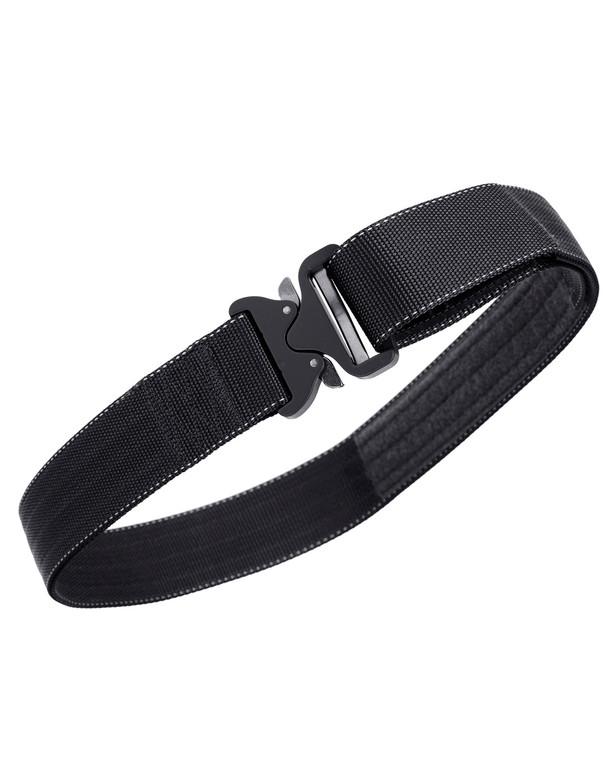 md-textil Dutybelt Cobra Black