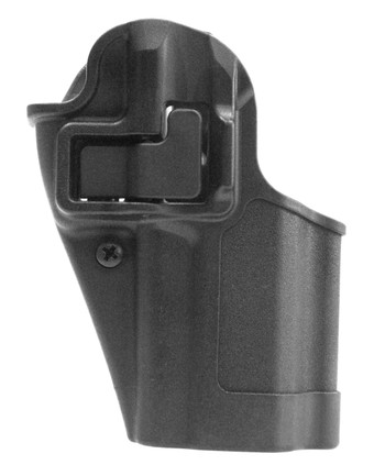 Blackhawk! - CQC Serpa Holster H&K SFP9/VP9/VP40, Black, Right