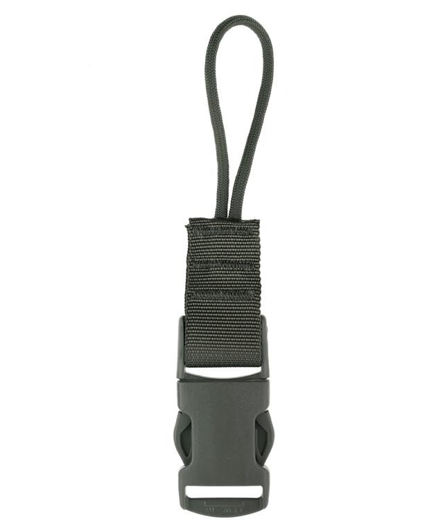md-textil QD Adapter Cord Stonegrey Olive