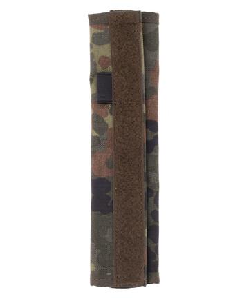 md-textil - Gehörschutzüberzieher 5 Farb Flecktarn