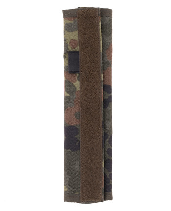 md-textil - Hearing Protection Cover 5 Farb Flecktarn