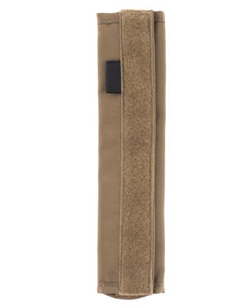 md-textil - Gehörschutzüberzieher Coyote Brown