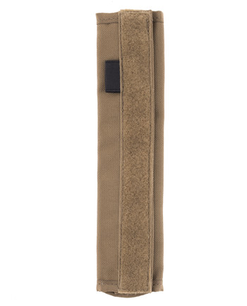 md-textil - Hearing Protection Cover Coyote Brown