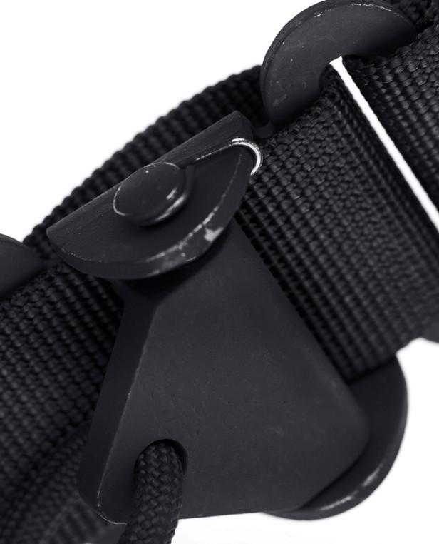 md-textil 2 Point modular Sling Black