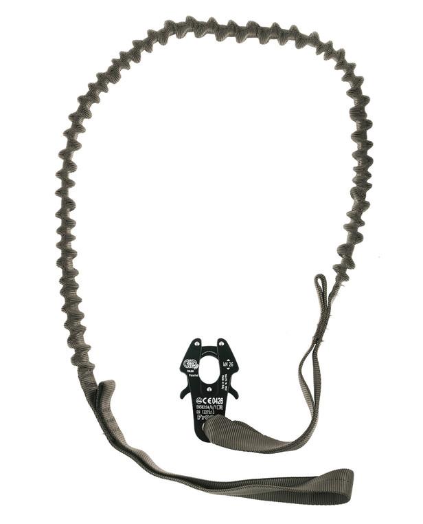 md-textil Flexible Operator Leash Stonegrey Olive
